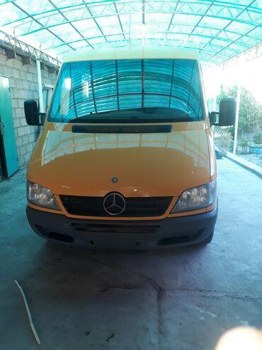 Mercedes-Benz Sprinter 2.2 л. 2005 | 230000 км