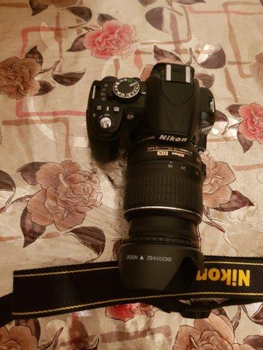 Bakı şəhərində Nikon D3100 islenmeyib teze kimidi wekillerde ozunundu son yeri 450