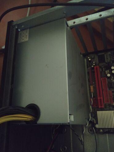 Электроника - Токтогул: Блок питания 400W новый