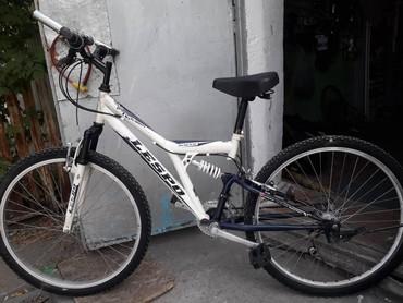 горный велосипед next в Кыргызстан: Велосипед оригинал 26 диск