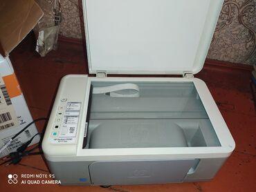 printer в Азербайджан: Printer+skayner+kopiya 3 v 1 tezedi giymet sondu