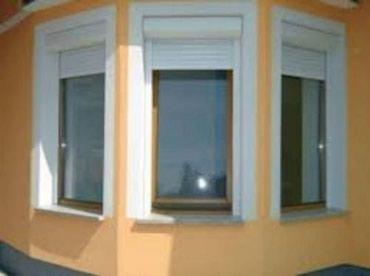 Roletne - Srbija: Popravka roletni roletnar, roletne, PVC, ROLO JOCA Ugradjujem