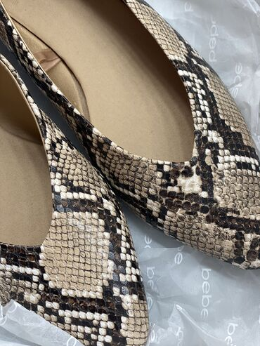 baletka - Azərbaycan: H&M baletka.38 razmer.Yenidir! Turkiyeden H&M in ozunden alini