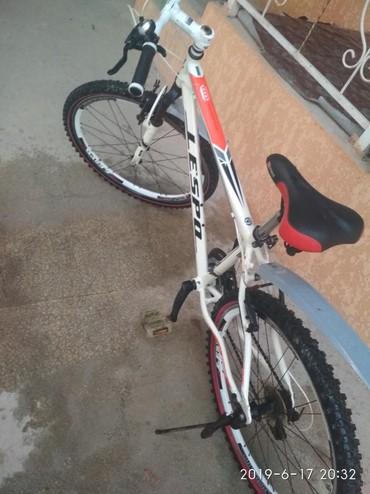 Продаю корейский велосипед в Ош
