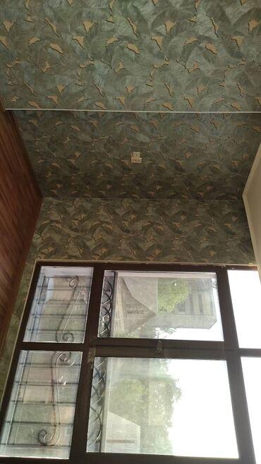ворота для дома цена in Кыргызстан   ВОРОТА: Элитка, 2 комнаты, 48 кв. м Теплый пол, Бронированные двери, Видеонаблюдение