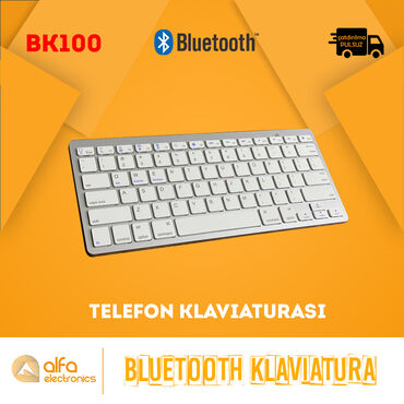samsung tv ölçüleri - Azərbaycan: BK100 Klaviaturası bluetooth ilə bağlanır.Telefon, planşet, kompüter