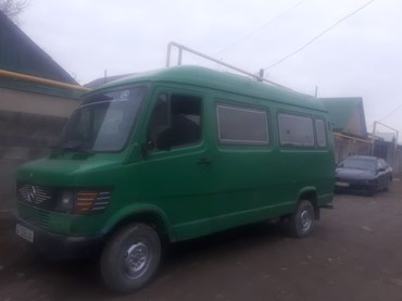 Mercedes-Benz Sprinter 1992 в Кок-Ой