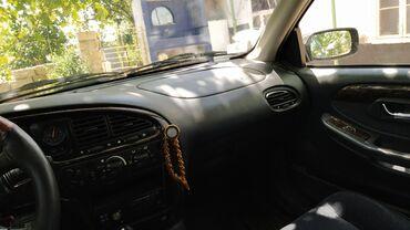 İşlənmiş Avtomobillər Yardımlıda: Ford Scorpio 2 l. 1995 | 2980 km