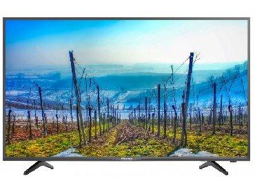 """hd-mpeg4-dvb-t2 в Кыргызстан: Hisense LED TV H32N2100S 32"""""""" HD 1366x768,450 cd/m2 :1 6ms 178/178"""