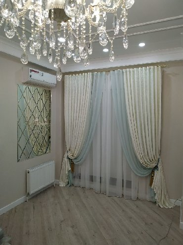 Дизайн и пошив штор любой сложности! ткани дешевле чем на базаре!