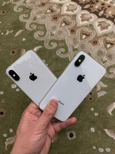 Б/У iPhone Xs 64 ГБ Белый
