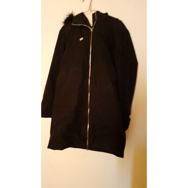 Bela kosulja sa - Srbija: Zara jakna, malo nosena, bez ostecenja u oplicnom stanju