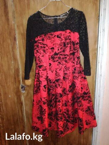 Вечернее платье для девочки 11-13 лет... в Бишкек