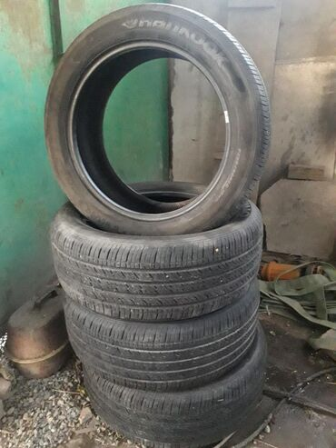 renault r20 в Кыргызстан: Продаю покрышки. Лето, 255/50 R20
