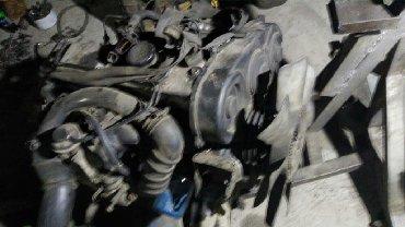 трикотажная мини юбка в Кыргызстан: Старехс турбина матор сатылат 70 мин сом