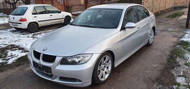 Bmw x1 20i xdrive - Srbija: BMW 320 1.6 l. 2005 | 202209 km
