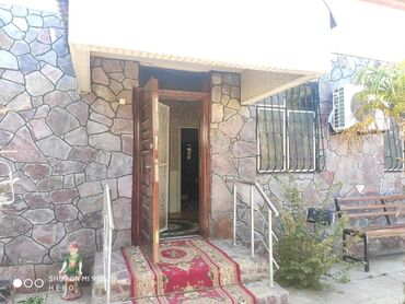 hovuz satılır in Azərbaycan | HOVUZLAR: 350 kv. m, 7 otaqlı, Kombi, Hovuz