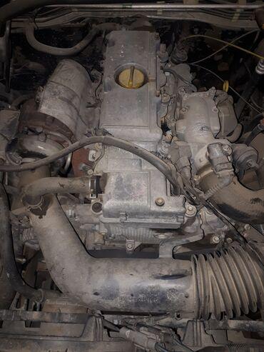 Продаю двигатель Опель Фронтера б дизель 2,2 об. Год вып.2003год