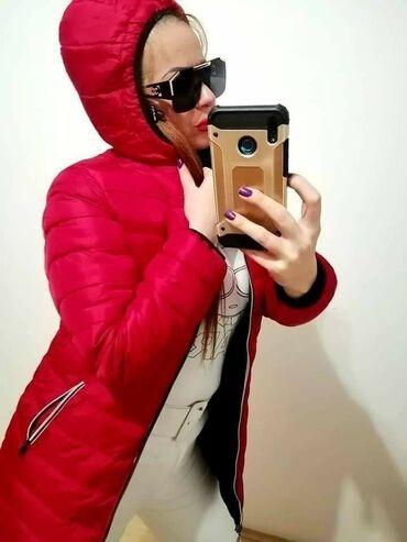 Almers jos komada b poslednji komamoguca - Srbija: FANTASTIC attractive model Duza jakna sa 2 Lica I kapuljacom ❄Cena
