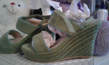 Новая обувь сабо 39 размер, производство Европы