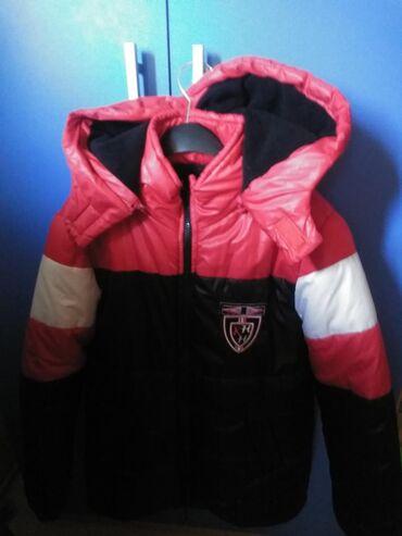 Dečije jakne i kaputi | Sokobanja: Decija zimska jaknaSirina ramena-36Sirina ispod pazuha-46Duzina-60cm
