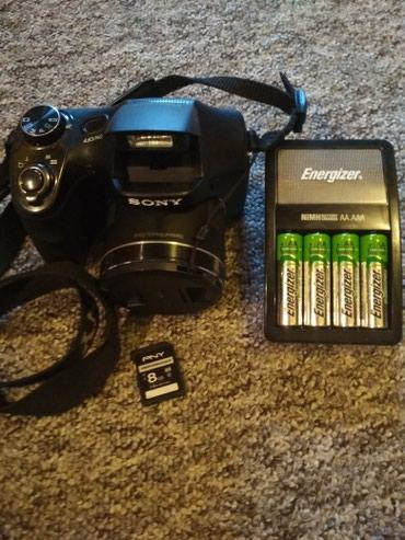 Продаю фотоаппарат sony n300 в отличном в Бишкек