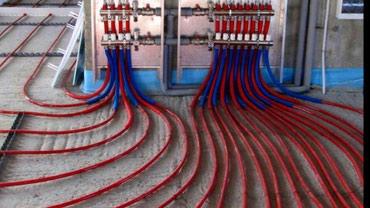 теплые полы отопление котлы в Кыргызстан: ВОДЯНОЙ ТЕПЛЫЙ ПОЛ ОТОПЛЕНИЕ Монтаж систем отопления в КЫРГЫЗСТАНЕ Теп