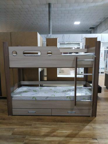 Детские кровати гарнитуры любой в Бишкек