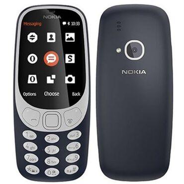 Mobilni telefoni - Gornji Milanovac: Nokia 3310-Nova verzija-Original-NOVO