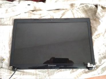 Lenovo e - Кыргызстан: Продаю матрицу на ноутбук Lenovo G580. Количество пинов 30. Диагональ