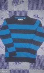 Bluzica tanka za decake br. 116 ili br. 8, malo nosen - Smederevo