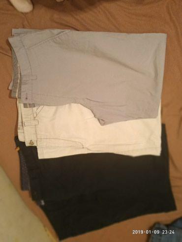 Мужские брюки. состояние в Бишкек