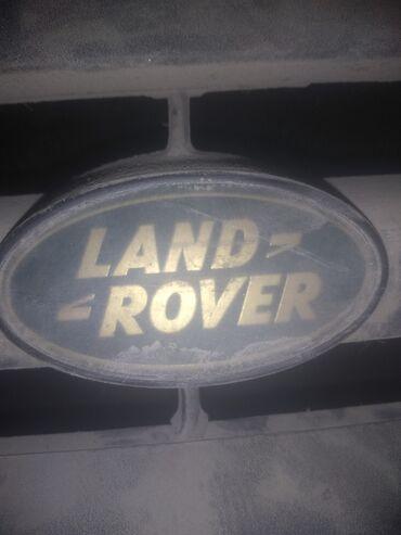 rover 218 в Кыргызстан: Land Rover Range Rover 2000