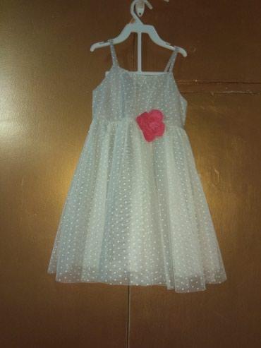 Платье на возраст 2-3 года в Бишкек