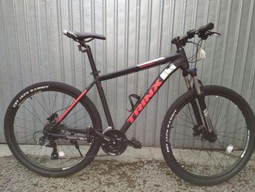 TRINX D-500,M-500,M-600 новые велосипеды,оригинал Гуанчжоу!!!Много