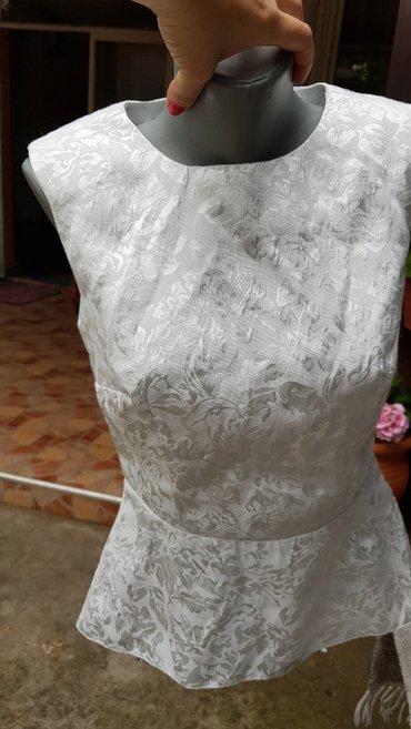 Orsey elegantna bluzica velicin s-m - Nis
