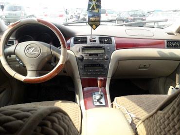 Lexus ES 2003 в Бишкек