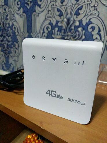 142 объявлений   ЭЛЕКТРОНИКА: Г. Талас!!! Продаю универсальный wi fi роутер 300мбит, работает с сим