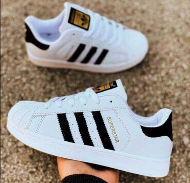 Ostalo | Srbobran: Adidas superstar 2900 din 36 do 41