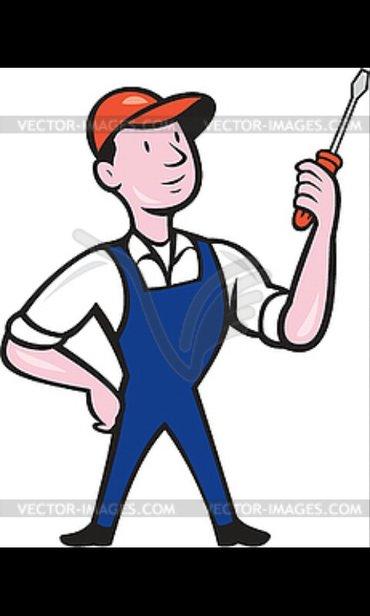 Требуются сантехники в производстводственную компанию meri требования: в Бишкек
