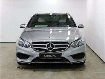 Mercedes-Benz E-Class 3.5 л. 2013 | 116537 км