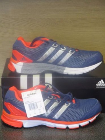 Sport_master.kgСпортивная обувь Adidas ZAPATILLAS DE в Бишкек