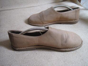 Kickers - Srbija: Kickers kožne cipele   Broj: 40 Dužina gazišta: 25,5 cm  Cipele su pol