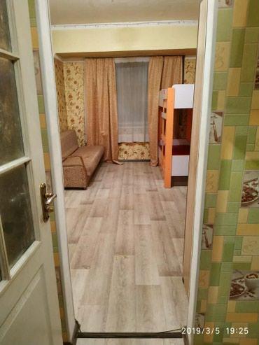 Продаю 1 комнату Аламедин-1 городок в Бишкек