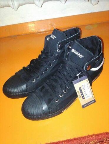 Мужская обувь - Кок-Ой: Новые Кеды из Германии