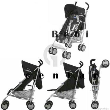 Identična kolica na prodaju ,ako je neko zainteresovan šaljem slike - Vrbas