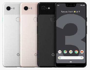 google chasy в Кыргызстан: Продаю защитные стекла на Google Pixel 3 XL