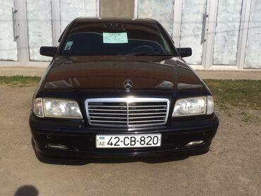 Mercedes-Benz 2002 1.8 l. 1998