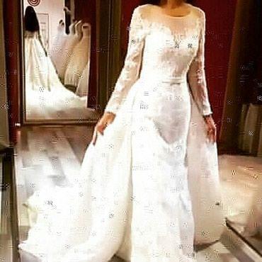 Прокат и продажа свадебных и вечерних платьев. Сейчас действует акция