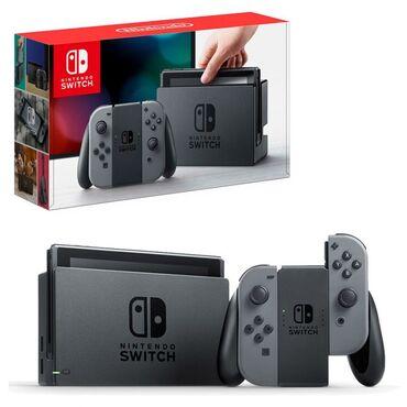 Nintendo SwitchДоброго времени суток, уважаемые искатели качественного